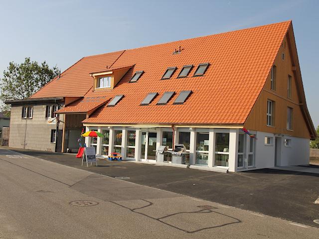 Laden Agox GmbH